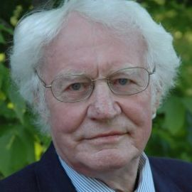 Robert Bly Headshot