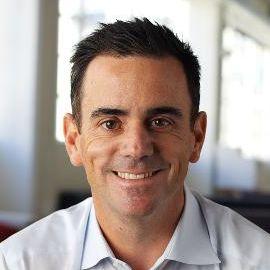 Josh Stein Headshot