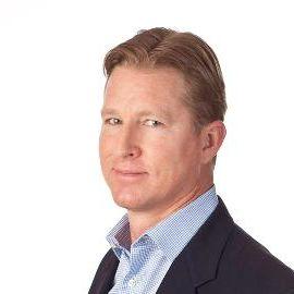 Dennis Phelps Headshot