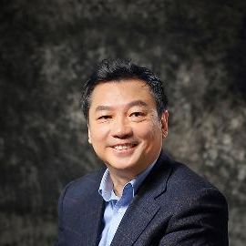 Suyang Zhang Headshot