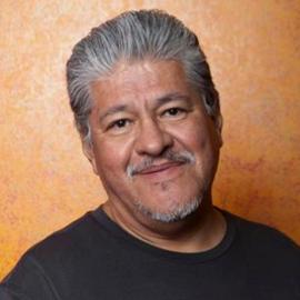 Luis Rodriguez Headshot