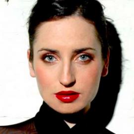 Zoe Lister-Jones Headshot