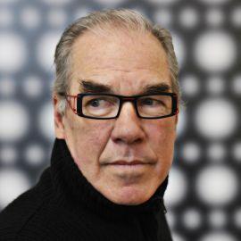 Tom Gundelfinger O'Neal Headshot