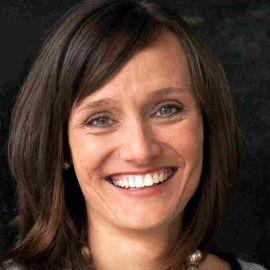 Rachel Martin Headshot