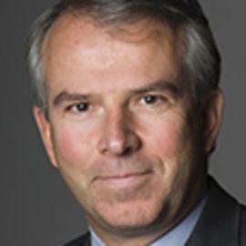 Robert Hugin Headshot