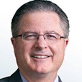 John S. Watson Headshot