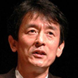 Tatsuo Yamasaki Headshot