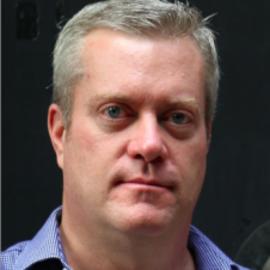 Porter Erisman Headshot