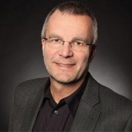 Ronnie Schöb Headshot
