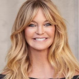 Goldie Hawn Headshot