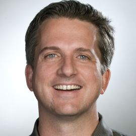 Bill Simmons Headshot