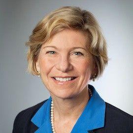 Susan Desmond-Hellmann Headshot
