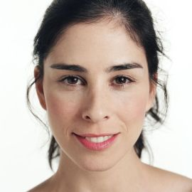 Sarah Silverman Headshot