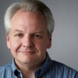 Brian Van Harlingen Headshot