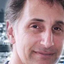 Gregg Stebben Headshot