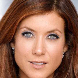 Kate Walsh Headshot