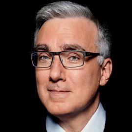 Keith Olbermann Headshot