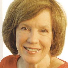 Lucy Calkins Headshot