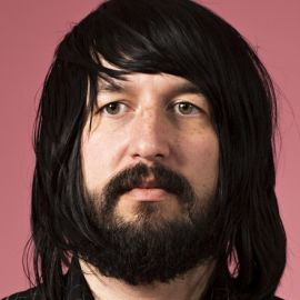 Death From Above 1979 Headshot