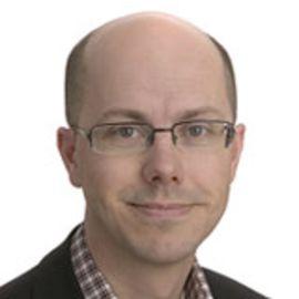 Jonas Eliasson Headshot