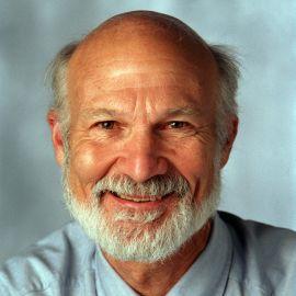 Dr. Stanley Hauerwas Headshot
