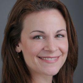Danielle Levitas Headshot