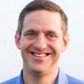 Marc Solomon Headshot