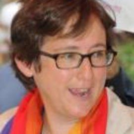 Rabbi Sharon Kleinbaum Headshot