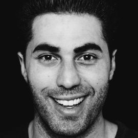 Adam Ray Headshot