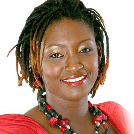 Juliet Asante Headshot