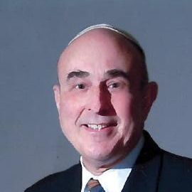 Rabbi Hirshel Jaffe Headshot
