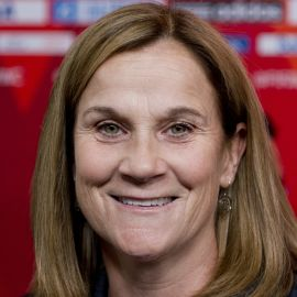 Jill Ellis Headshot