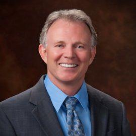 Dr. Steven Masley Headshot