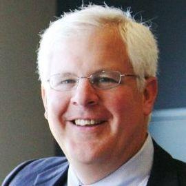 Dr. Edward H Frazelle Headshot