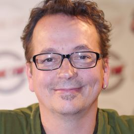 Kevin Eastman Headshot