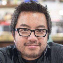 Garry Tan Headshot