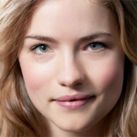 Willa Fitzgerald Headshot
