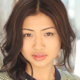 Brianne Tju Headshot