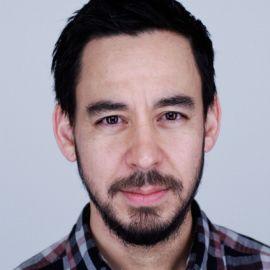 Mike Shinoda Headshot