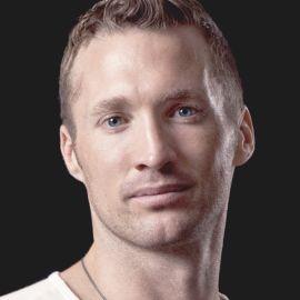 Ryan Blair Headshot