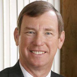 Mark N. Brown Headshot
