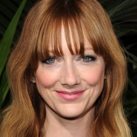 Judy Greer Headshot