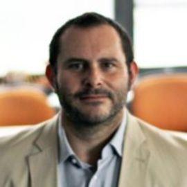 Mike Fleisch Headshot
