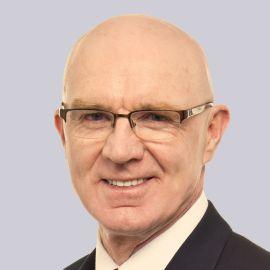 Derek Daly Headshot