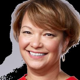 Lisa P. Jackson Headshot