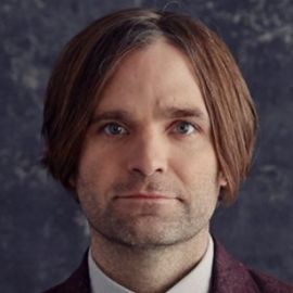 Death Cab For Cutie Headshot