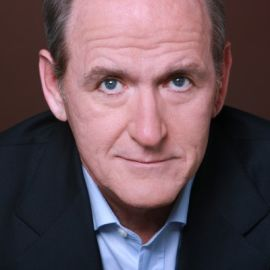Richard Jenkins Headshot