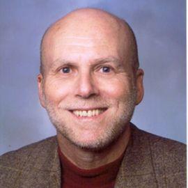 """Mark Gorkin, """"The Stress Doc"""" Headshot"""