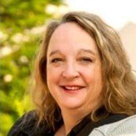 Nancy J. Zavada Headshot