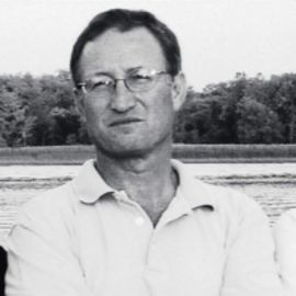 Mark Reiter Headshot